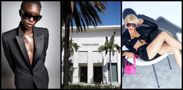 Ha egyetlen tervező kreációiból állna a gardróbunk, az Tom Ford lenne