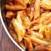 30 perces csirkés tészta