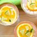 Citrusos sangria - Recept