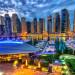 Dubai-t egyszer látni kell!