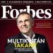 Kedvezményes Forbes előfizetés