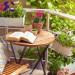 Így újítsd fel a balkonodat