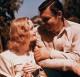 Gable még kétszer házasodott meg, de élete végéig Carole Lombardot szerette, halála után a nő mellé temették el. Hatvan éve, 1960. november 16-án hunyt el Los Angelesben. 59 évesen a szívinfarktus szövődményeibe halt bele.