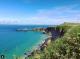 """Észak-Írország egy kicsiny településére """"telepítették"""" a Greyjoyok kikötőjét, itt volt a Pyke szigetén lévő Úrikikötő."""