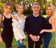 Stallone-t mindenki ismeri, minden téren sikeres volt az élete, lányai és felesége pedig gyönyörűek. Kitűnő választás a család a Kardashian örökségre.