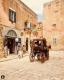 Nem csoda, hogy Mdina, Málta egykori, festői szépségű központja megihlette a sorozat készítőit: az első évadban itt volt Királyvár.