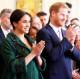 Harry herceg mindent megtesz felesége boldogságáért, így alkalmazkodik az amerikai neveltetésű nő igényeihez. Meghan kijelentette, hogy nem akar fotózkodni a szülés után és a jövőben gyermeküket sem szeretnék mutogatni a médiában.