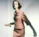 Divatfotózás 1962-ben, a képet Karen Radkai készítette. Nena számos neves fényképésszel dolgozott együtt az évek során, akik közül mindannyian páratlan munkákat engedtek ki a kezeik közül. Erre Uma Thurman édesanyjának felvételei a bizonyítékok.
