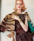Nena a Vogue és a Harper's Bazaar lapjain fordult meg karrierje során legtöbbször.