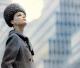 Nena 1962-ben New Yorkban, szintén Vogue fotózáson.