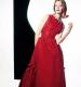Nena 1960 októberében, ugyancsak Vogue fotózáson.