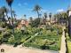 És akkor jöjjön egy lenyűgöző spanyolországi forgatási helyszín is! Ki ne emlékezne a dorne-i Napvárra, amely egyébként a gyönyörű, sevillai Alcázar királyi palota belső udvara.