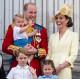 A család feltehetően a brit uralkodói birtokra, norfolkra utazik majd a szünetben.