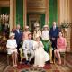 Nagybátyja és nagynénje, Vilmos herceg és Katalin hercegné szintén nyilvánosan kívántak boldog szülinapot unokaöccsüknek. Ők az Archie keresztelőjén készült képet osztották meg.
