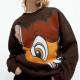 ZARA Disney Bambi Sweatshirt   8,995 Ft helyett 5,395 Ft (-40%)