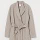 H&M Rövid kabát  14 995 Ft helyett 9 995 Ft (-33%)