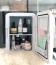 Mini hűtő a krémeknek, szérumoknak  Beautyshop - 67 EUR