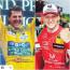 Az 51 éves Michael Schumacher 2013 decemberében síbalesetben koponyasérülést szenvedett, és azóta sem szerepelt a nyilvánosság előtt. Otthonában ápolják, állapotáról a családja nem ad információt.