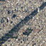 A várost kettészelő Avenida 9 de Julio még a levegőből nézve is igen tekintélyes.