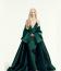 Anya Taylor Joy -Christian Dior