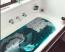 A túl sok fürdősó és habfürdő használata is tönkreteheti a bőrt. Egyszerre csak egyet használj!