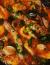 Noha a horvátoknál nincs akkora levesimádat, mint nálunk, azért náluk is akad ilyesmi. Az egyik ilyen a brodet, ami nem más, mint a többféle halból, agyagedényben, parázson készült halleves.