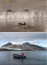 Ezek a képek azt mutatják, hogy nézett ki az Északi-sarkkör nagyjából száz évvel ezelőtt és 2002-ben, amikor a svéd fotós kattintott.