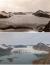 Christian Åslund szerint az olvadás egyre csak gyorsul: a gleccser mérete 1960 óta évente 35 métert csökken, ám a folyamat az előző évtizedben még inkább felpörgött.