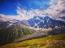 """Még te is úgy tanultad, hogy a4810 méter magas Mont Blanc Európa legmagasabb pontja? Akkor most ezt nyugodtan felejtsd is el, ugyanis a maga 5642 méterével egy """"picit"""" magasabbaz Elbrusz. Noha a kontinenshatárokon még most is vitatkoznak, annyi biztos, hogy az Oroszország területén, Grúziaészaki határánál találhatóElbrusz a Nagy-Kaukázus vízválasztó vonalán innen található, ezért lehet Európa legmagasabbja."""