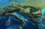 Azt tudtad, hogy a Föld északi és keleti félgömbjén elterülő Európa kis része átnyúlik a nyugati félgömbre is?