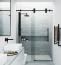 Sötét fürdőszobai kiegészítők  A legideálisabb, ha világos csempe mellett alkalmazod őket, hogy még jobban érvényesüljön a hatása, de mégse legyen túl komor az összkép.