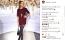 """Rubint Rella sem hagyta ki az eseményt, akit szintén lenyűgöztek a bemutatott kiegészítők. """"Fantasztikus órák és ékszerek. Köszönöm a meghívást!"""" - írta Instagram-oldalán."""