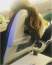 Nem valószínű, hogy egyetlen utas is ragaszkodna hajszálakhoz a kávéjában