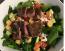 Ha szép hajra vágysz, fontos, hogy hús kerüljön az asztalra: elsősorban marhahús, ami tele van omega 3-mal és vassal.