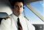 A Nicsak ki beszél! című film 3. részében pilótát alakít, az egyenruha nagyon jól állt neki
