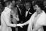 Meryl Streepnek 1980-ban volt szerencséje találkozni a királynővel. Milyen fiatalok voltak még!