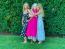 Íme egy újabb szenzációs fotó! Feltehetően sokan kiszúrják majd, Gwyneth édesanyja nagyon ismerős valahonnan. Nekik segítünk: Blythe Danner az Apádra ütök című filmben is játszott, ugyanis színésznő.