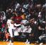 5. HELY (15,4 millió like): Lebron James ezzel az albummal búcsúzott a januárban tragikus körülmények között elhunyt NBA-legendától, Kobe Bryanttől.