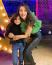 A kis Merlín ma már 8 éves, a színésznő Instagram-oldalán néha posztol a kisfiúról.