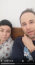 A házaspárelárulta, hogy memóriakártyajátékkal ütik el az idejüket, amiben Kíra rendre megveri a férjét. A teljes videót itt tekintheted meg.