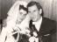 Nem is vártak sokáig, az eljegyzésre már két héttel később sort is kerítettek, az esküvőt pedig 1970-ben tartották meg. Ebben az évben született meg fiuk, Péter is, aki operatőr lett.
