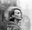 Nena egy New York-i fotózáson 1961-ben, a Fifth Avenue-n.