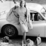 Ez a fotó valamikor az '50-es évek végén készült, a képet a már említett Norman Parkinson fényképész készítette, aki felfedezte Nenát.