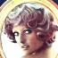 Ági legikonikusabb fotója, az abizonyos Fabulon plakát, ami évtizedekig a magyar divat egyik legjelenősebb reklámkampánya volt.