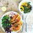 Paleo diéta: Az étrend az ősember táplálkozását követi, fehérjét, zsírt és szénhidrátot lehet fogyasztani mérsékelt mennyiségben.