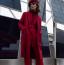 3. A PIROS HATALMA: a piros soha nem megy ki a divatból, már 30 évvel ezelőtt is megállta a helyét, manapság pedig úgy próbálnak sokan még több hatalmat adni ennek a feltűnő színnek, hogy tetőtől talpig viselik.