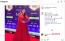 Az egykori szépségkirálynő és műsorvezető, Proksa Szandra most először vett részt a gálarendezvényen, amire egy hatalmas piros tüllcsodában érkezett. Hihetetlen, hogy néhány hónappal ezelőtt még várandós volt.