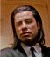 A ponyvaregényben már sokkal hosszabb volt a haja, ez a frizura azonban nem volt számára az igazi