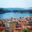 A magyarok körében is igen kedvelt horvát város, Šibenik Braavos városaként bukkan fel a Trónok harca ötödik évadjában.