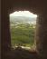 A vár korai magját a mostani felső vár alatt húzódó, sziklába vágott sziklafolyosók és termek egy része adja.